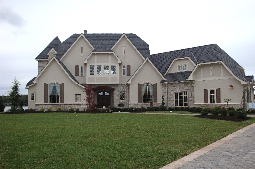 By Necessity Interior Design Knoxville, Tennessee